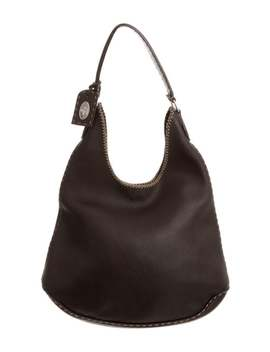 Selleria Hobo Shoulder Bag by Fendi