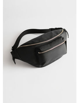 Large Nylon Belt Bag by & Other Stories
