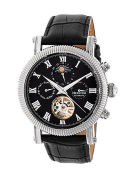 Heritor Automatic Men's Winston Watch by Heritor Automatic