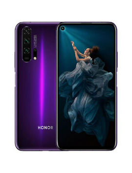 Huawei Honor 20 Pro Smartphone Android 9.0 Kirin 980 Octa Core Nfc Gps Touch Id by Huawei