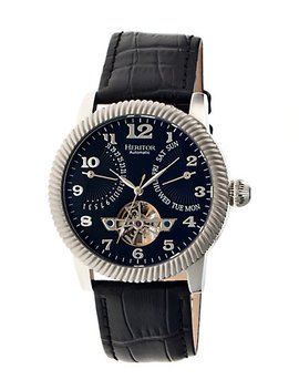 Heritor Automatic Men's Piccard Watch by Heritor Automatic