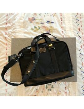 Tumi   Alpha Bravo 'foster' Messenger Bag by Tumi