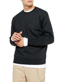 Crewneck Sweatshirt by Topman