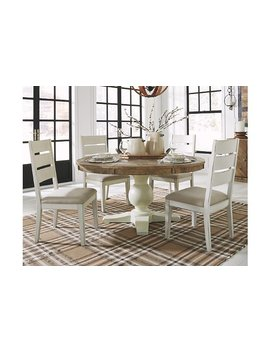 Grindleburg 5 Piece Dining Room by Ashley Homestore