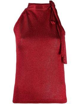 Tie Neck Blouse by Missoni