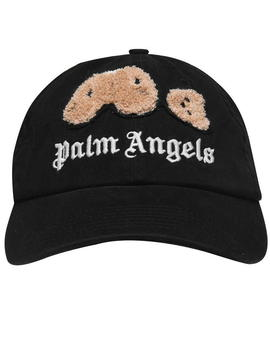 Kill Bear Cap by Palm Angels