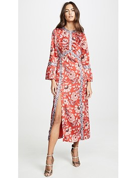 Smyth Dress by Cinq A Sept