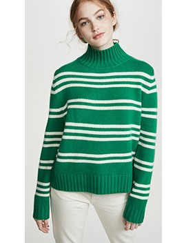 The Kelly Cashmere Sweater by Kule