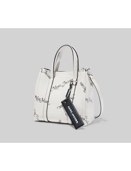 New York Magazine® X Marc Jacobs The Mini Tag Tote by Marc Jacobs