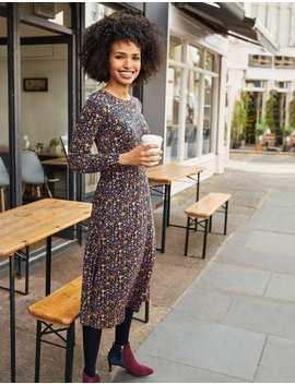 Sasha Jersey Dress by Boden