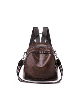 Small Leisure Waterproof Shoulder Backpack by A Frenz