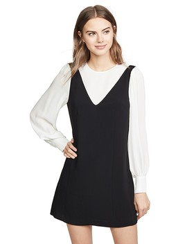 Mercer Dress by Cinq A Sept