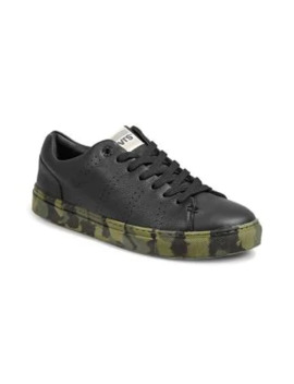 Men's Vernon Leather Sneakers by Levi's