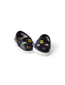 Cool Expressions Shoes For 18 Inch Dolls by American Girl