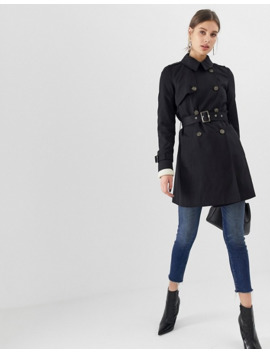 Asos Design   Trenchcoat by Asos Design