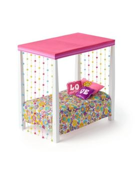 Julie's Groovy Bed & Bedding by American Girl
