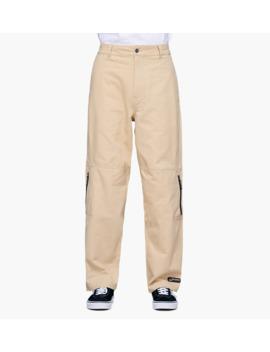 Tech Pants by Bronze56 K