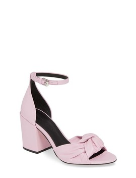 Capriana Ankle Strap Sandal (Women) by Rebecca Minkoff
