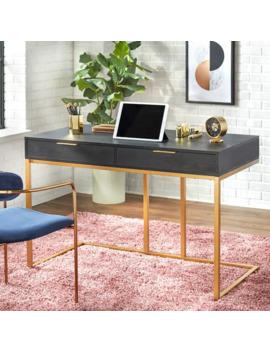 Lifestorey Thayer Desk by Lifestorey