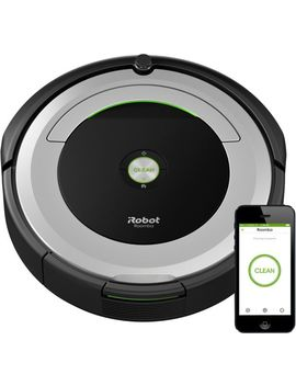 I Robot Roomba® 690 Wi Fi® Connected Vacuuming Robot by Canadian Tire