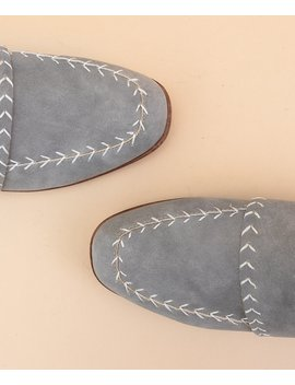 The Simone Mules by Roolee