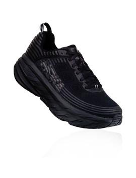 Hoka Bondi 6 Running Shoes (2 E Width)   Aw19 by Sports Shoes