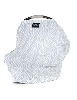 Milk Snob Car Seat Cover Soho by Spearmint Love