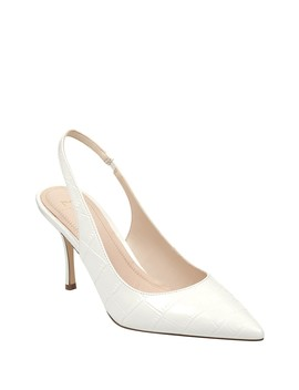 Camela Slingback Pump by Marc Fisher Ltd