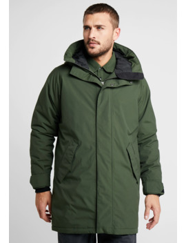 Helmer Mens   Parka by Didriksons