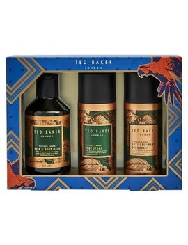 Ted Baker Mens Bird's   Eye View by Ted Baker