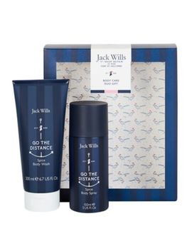 Jack Wills Body Care Duo Gift by Jack Wills