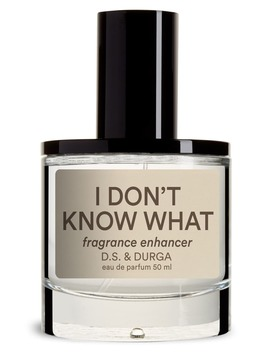 I Don't Know What Fragrance Enhancer by D.S. & Durga