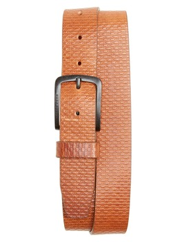 Jor Hb Leather Belt by Boss