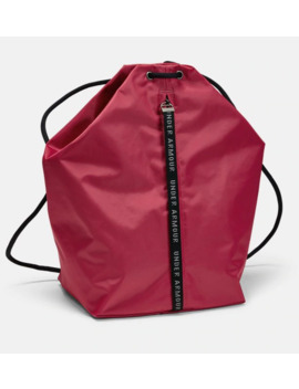 Women's Ua Essentials Sackpack by Under Armour