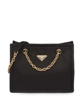 Small Tote Bag by Prada
