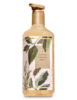 Toasted Vanilla Chai   Deep Cleansing Hand Soap    by Bath & Body Works
