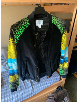 Versace H&M Hm Bomber Jacket Kanye by Versace  ×  H&M  ×