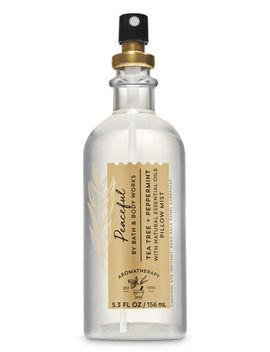 Aromatherapy   Tea Tree Peppermint   Pillow Mist    by Aromatherapy