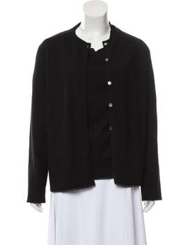 Silk & Cashmere Blend Cardigan Set by Chanel
