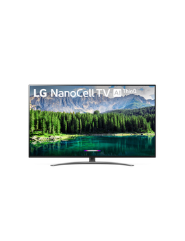 "Lg 55"" Class 8 Series 4 K (2160 P) Ultra Hd Smart Led Hdr Nano Cell Tv 55 Sm8600 Pua 2019 Model by Lg"