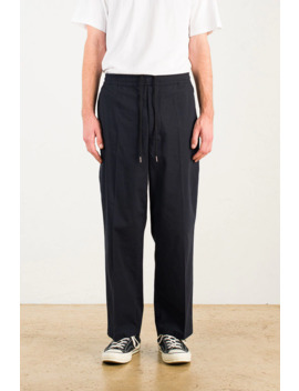 Menswear | Keiju Pants, Navy by Olive