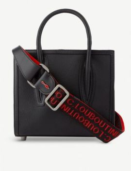 Cl Excl Paloma Mini Logo by Christian Louboutin