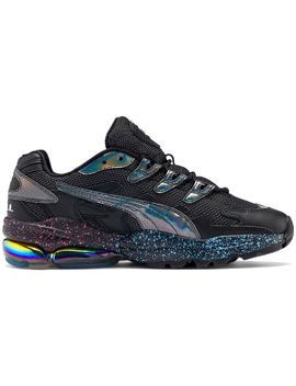 Puma Cell Alien Nasa Space Explorer Black by Stock X