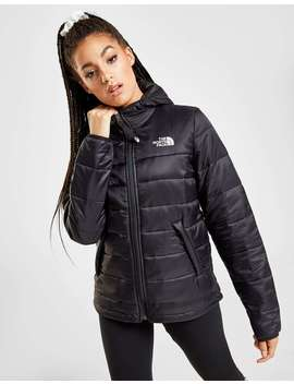 The North Face Panel Padded Jacket by Jd Sports