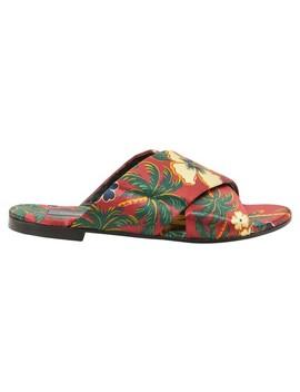Honolulu Sandals by Avec Moderation