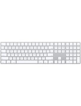 Apple Magic Keyboard With Numeric Keypad   Us English by Apple
