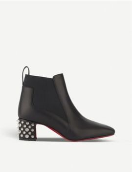 Study 55 Calf Ingrassato by Christian Louboutin