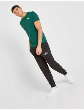 The North Face Split Dome Track Pants by Jd Sports