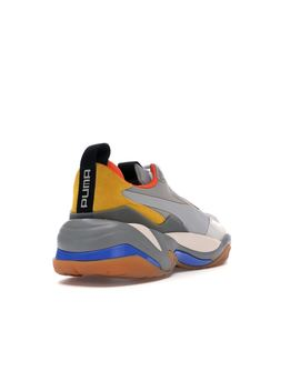 Puma Thunder Spectra Grey Yellow by Stock X
