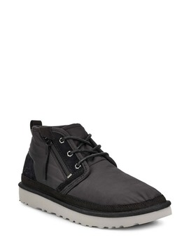 Ugg(R) Neumel Chukka Boot (Men) by Ugg
